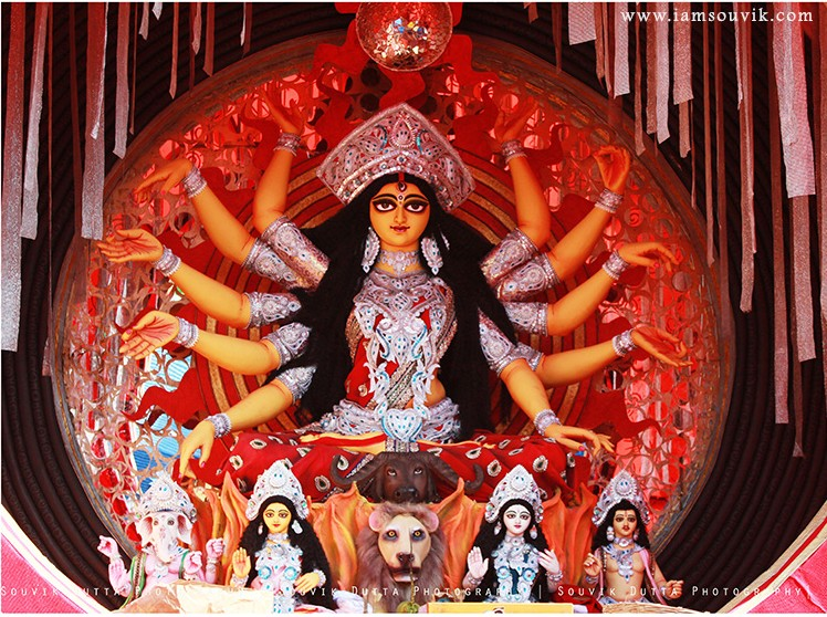 looking back | Durga Pujo