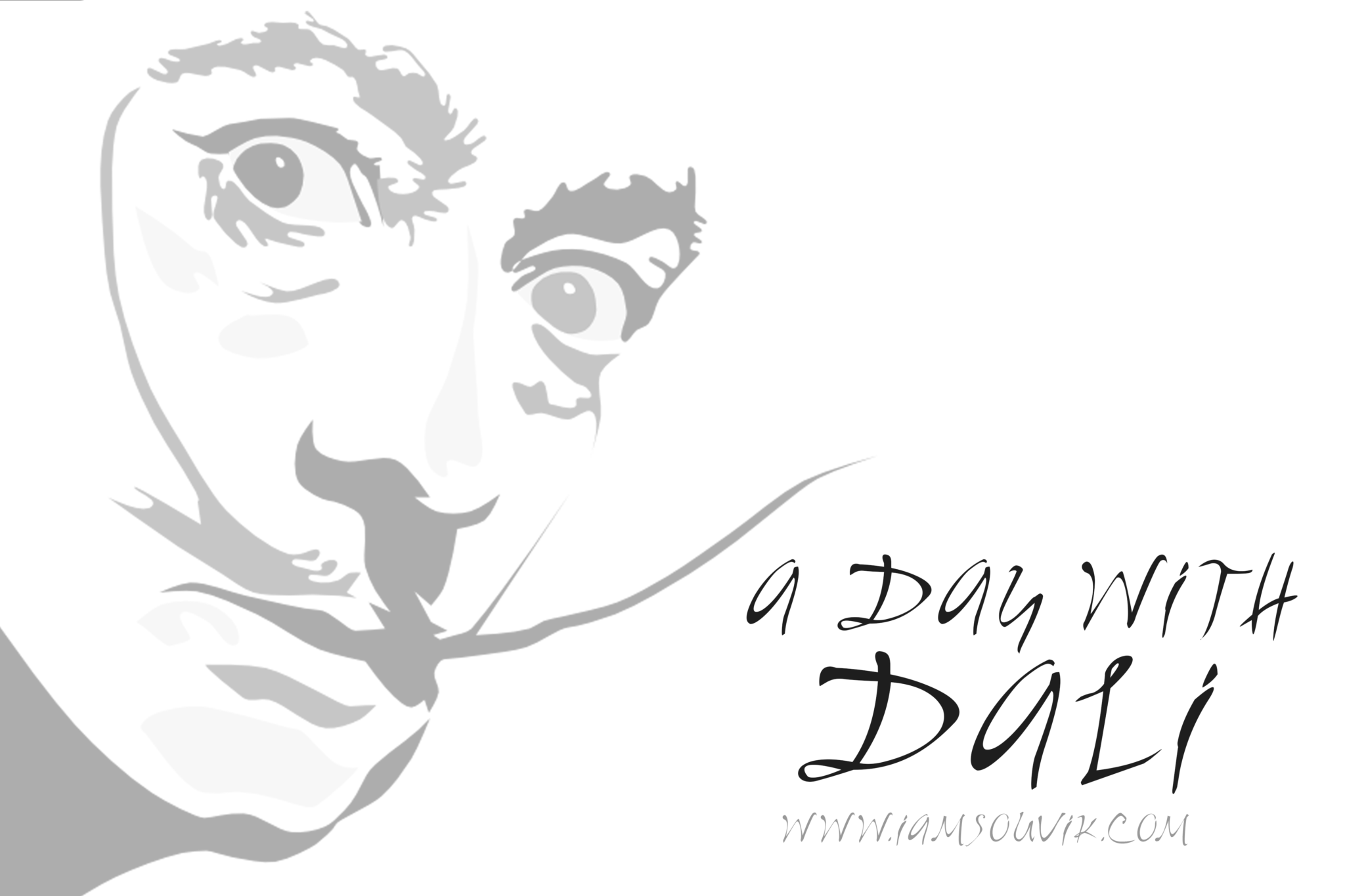 A Day with Dali
